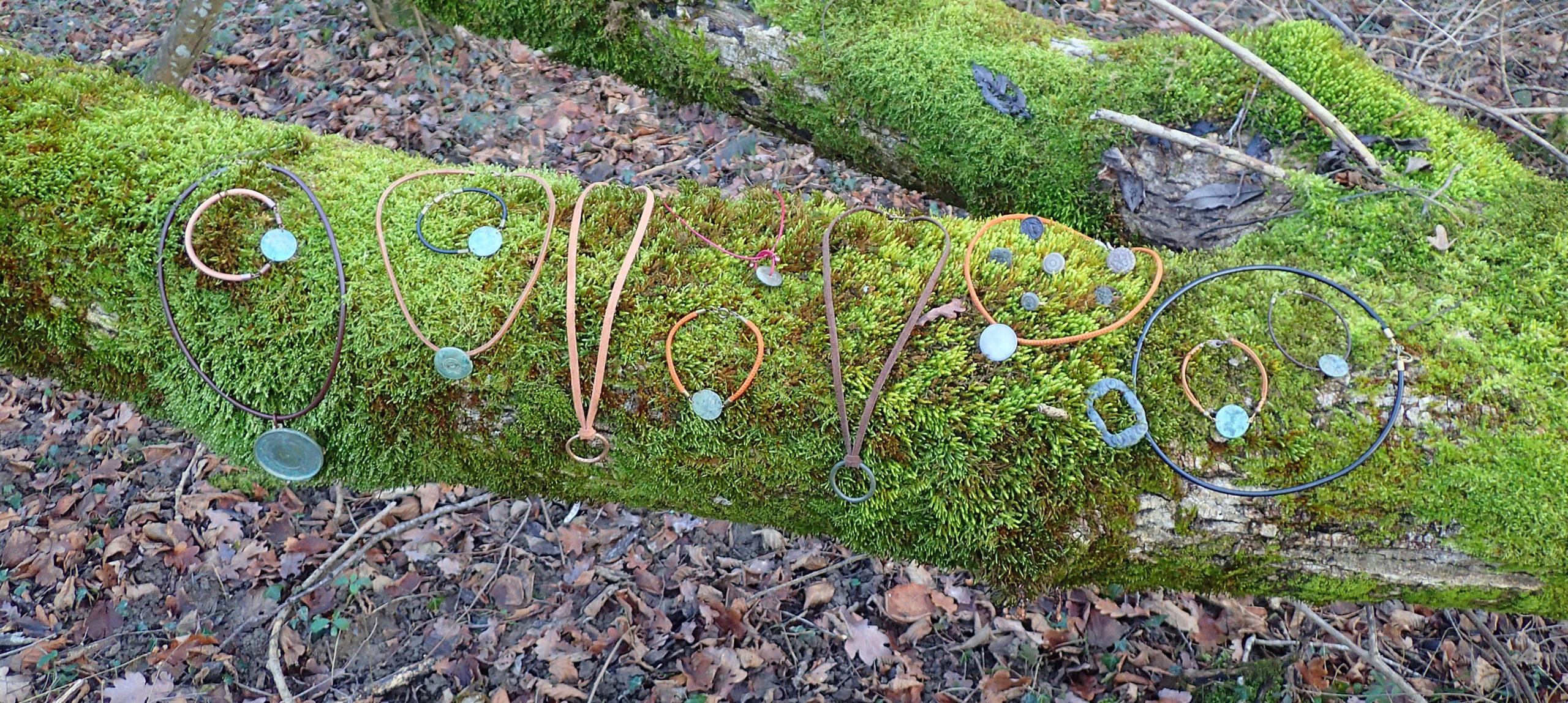 Bijoux Colliers Bracelets Bagues
